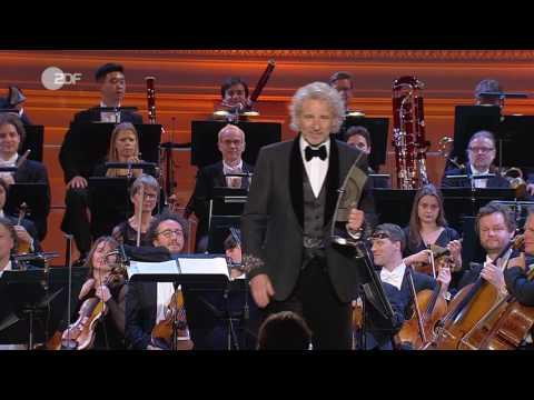 Echo Klassik 2016 - Nikolaus Harnoncourt, Concentus Musicus Wien