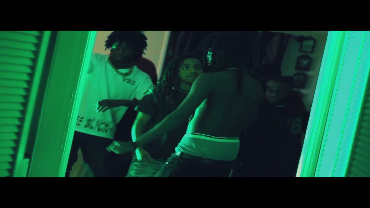 Download YSE Slixk X YSE Bleek X YSE Tazz - Saucin (Official Music Video) Shot By. RMFILMS
