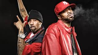 Method Man & Redman - Fire Ina Hole