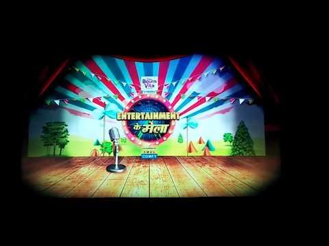 Entertainmeni Ki Mela on Big Magic Ganga[TRAILER]