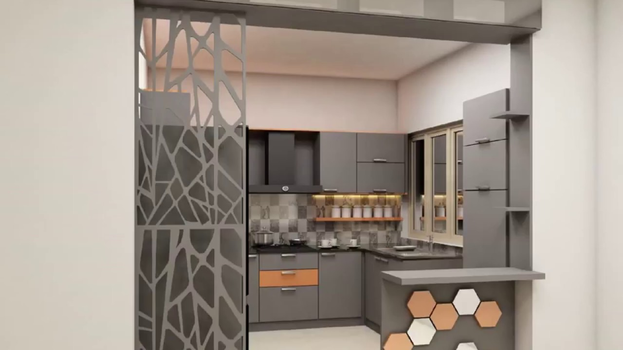 Budget Interior Designers In Bangalore | Scale Inch - YouTube