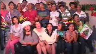 TV Patrol Northern Mindanao - December 25, 2014