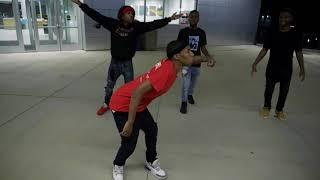 21 Savage, Offset & Metro Boomin - Ghostface Killers ft. Travis Scott ( Dance Video ) @TeamRocket314