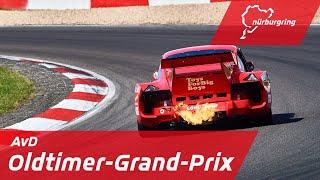 Samstag   AvD Oldtimer-Grand-Prix