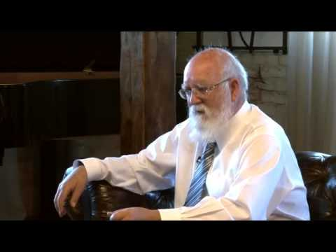 Interview with Dennett on the Mind