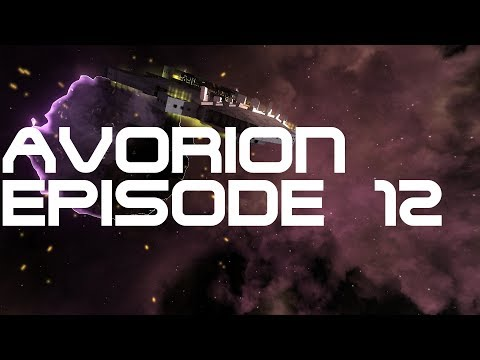 AVORION EP 12 - All out WAR! Raiding the raiders