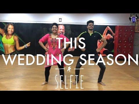 Selfie | Harish Verma | Simi Chahal | Bhangra Dynasty