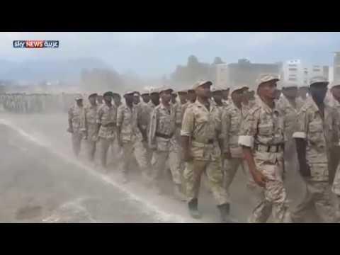 خطة عسكرية جديدة في اليمن  - نشر قبل 7 ساعة