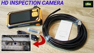 Affordable HD 1080P Borescope Inspection Camera(Engines & More)