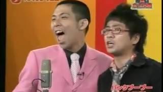 漫才-パンクブーブー 「葬式」第3回お笑いホープ大賞 決勝