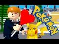 LEGO POKEMON - VALENTINE'S DAY