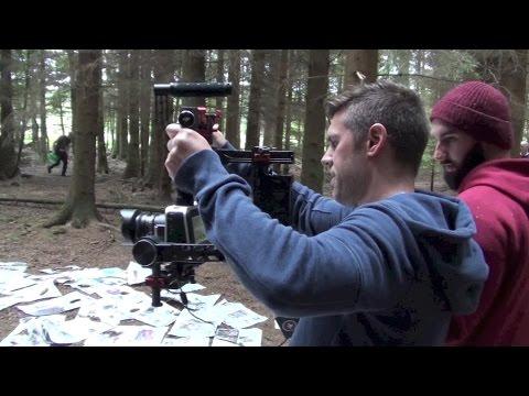 Behind the scenes - Black Truth - Propaganda free