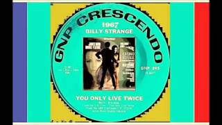 Billy Strange - You Only Live Twice 1967