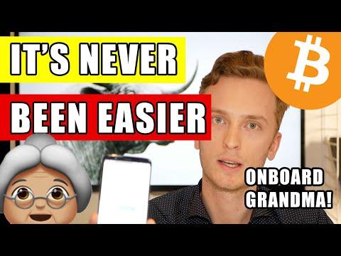 How To Send Bitcoin Over TEXT MESSAGE - Lightning Network Progress