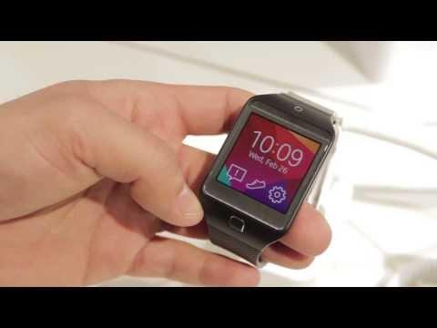 Samsung Gear 2 Neo, impresiones MWC 2014