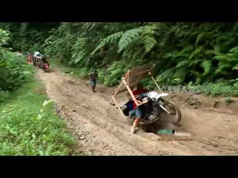 JEJAK PETUALANG | TELUSUR KEARIFAN NUSANTARA  (24/01/21) Part 1 - Видео онлайн