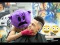 New Hair Trend...