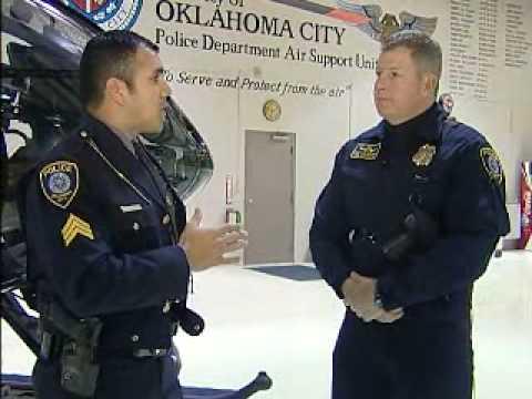OCPD Police Forum (Air One pt. 1)