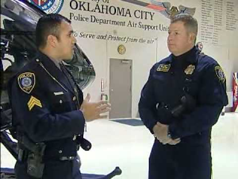 Police uniforms okc