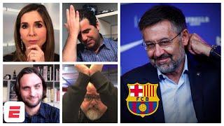 BARÇAGATE. Bartomeu, detenido. ¿Qué pasó en el Barcelona? Repasamos los hechos. | Exclusivos
