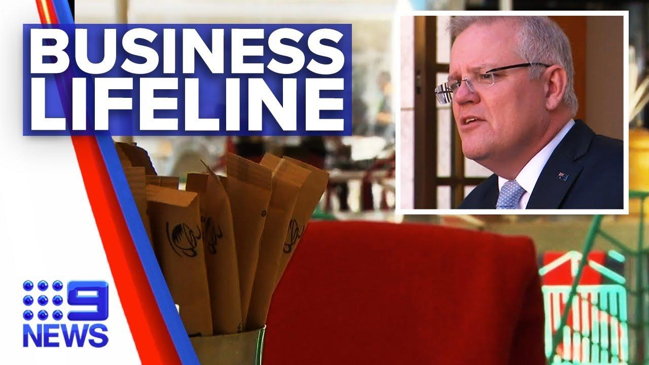 Qué significa el rescate económico por COVID-19 de $ 189 mil millones que inyectará Australia