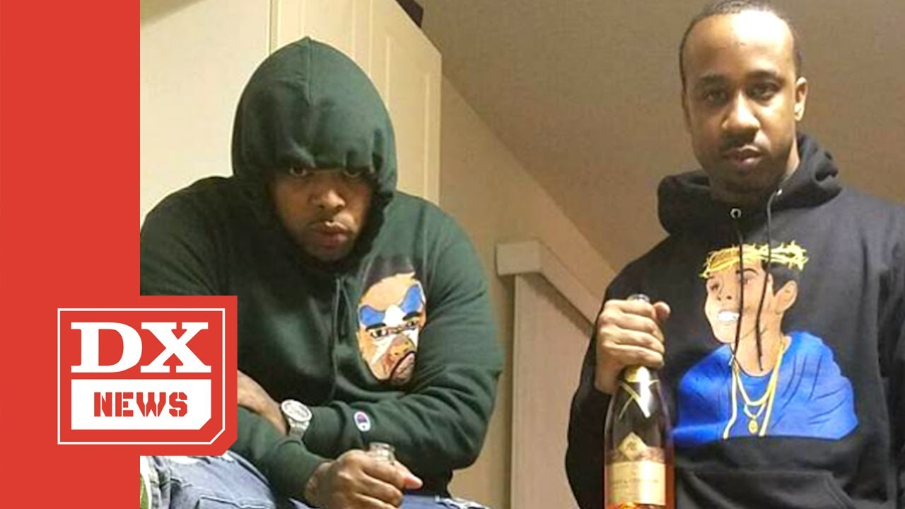 Westside Gunn Gives A Very Blunt Benny The Butcher Update