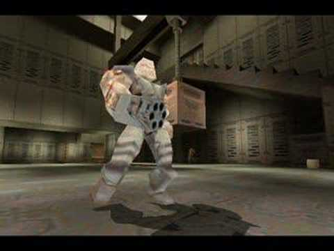 Quake II Music - Kill Ratio