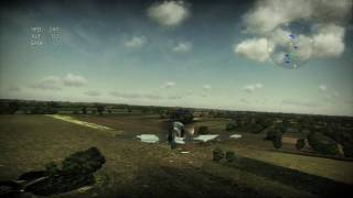 IL-2 STURMOVIK: BIRDS OF PREY recenzja OG (PS3, XBOX 360)