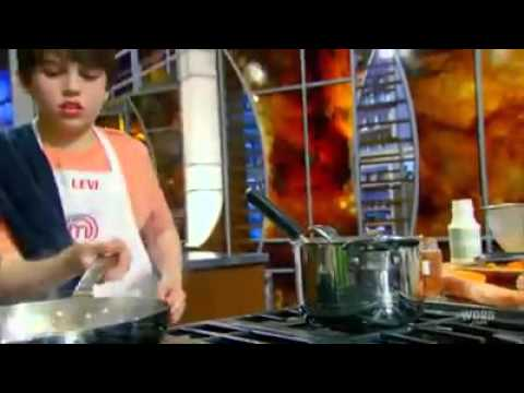 Someone dubbed Gordon Ramsay's insults from 'Hell's Kitchen' into 'MasterChef Junior', and it makes the show so much more entertaining