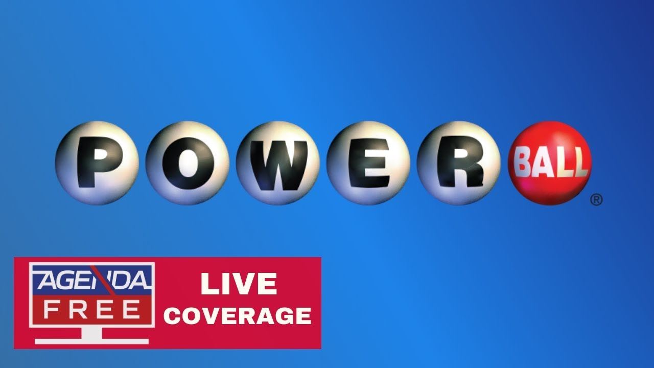 750 Million Powerball Drawing Live Coverage Youtube