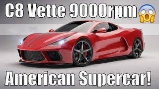 2020 C8 Corvette *Huge Update* You Wont Believe It!