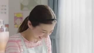 【サントス・アンナ 田崎陽大】ジョンソン・エンド・ジョンソン キズパワーパッド「水仕事用」篇