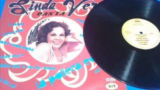 Linda Vera La Mano Pelua