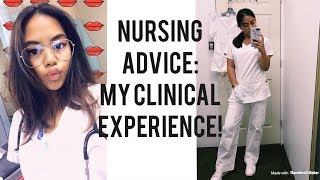 CNA EXPERIENCE 2018: TIPS, TRICKS + MY CLINICAL EXPERIENCE