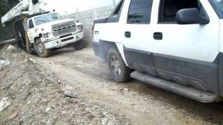 chevrolet avalanche power 2