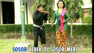 Download Mp3 Ojo Sembrono - Tris Warni / Manthous