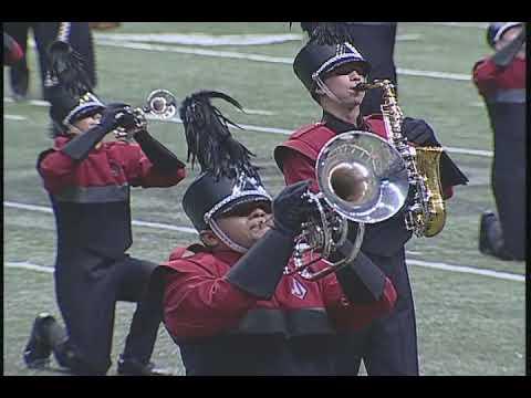 Judson Rocket Band 2005