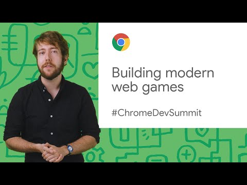 Ready Player Web: Building Modern Web Games (Chrome Dev Summit 2019)
