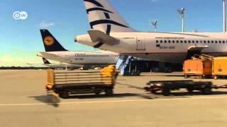 Desde el corazón de Baviera hacia el mundo: el aeropuerto de Múnich | Hecho en Alemania