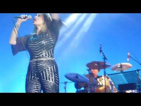 Dina Carroll - Ain't No Man - Live At Warrington Parr Hall - Friday 8th July 2016