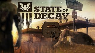 State Of Decay Episode 6 Gun Shop Expedition
