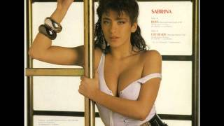 SABRINA MEGAMIX (Mixed by M45PLEAKIRA)
