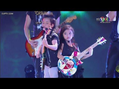 น้องเพชร รายการ Kidzaaa ช่อง3 7 พ.ย. 2558 รอบ เบทเทิ้ล