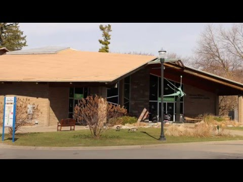 Detroit Zoo's Holden Reptile Conservation Center