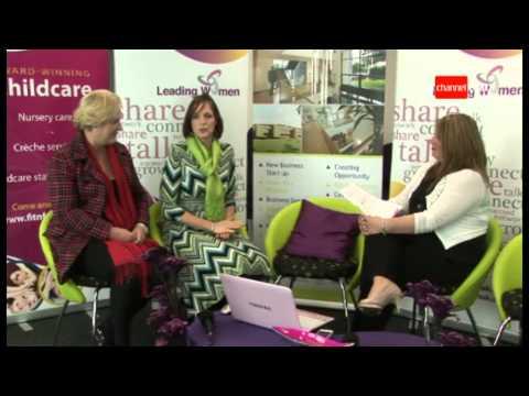 Leading Women UK 6TH March