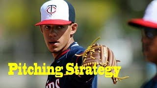 3 Steps To A Good Pitching Strategy