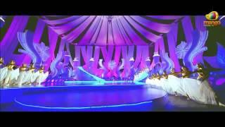 Nagarjuna_Damarukam_Full_Songs HD Kanyakumari So