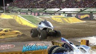 Megalodon MJWF Racing Pass
