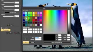 BonAView - Editing images