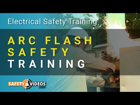 arc-flash-training---nfpa70e-safety-video